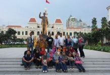Ho Chi Minh City Tourism Day